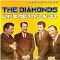 Album Why Do Fools Fall in Love (Remastered) de The Diamonds