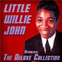 Album Anthology: The Deluxe Collection (Remastered) de Little Willie John