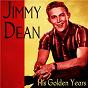 Album His Golden Years (Remastered) de Jimmy Dean