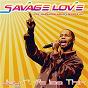 Album Savage Love (The Blinding Lights Remix EP) de Jay P