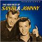 Album The Very Best Of (Remastered) de Santo & Johnny