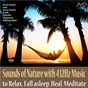 Album Sounds of Nature with 432Hz Music to Relax, Fall Asleep, Heal, Ocean Sounds, Rain, Forest Sounds, Brook, Relaxation Music de Max Relaxation, Torsten Abrolat, Syncsouls / Torsten Abrolat / Syncsouls