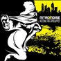 Album No cure for apocalypse de Nitro / Noise