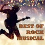 Compilation Best of rock musical avec Jon English / Sylvester Levay / Maik Lohse & Bernie Blanks / Bernie Blanks / Andrew Lloyd Webber...
