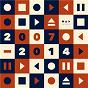 Compilation 7/77 avec I Heart Sharks / Harrison Mcclary, Marc Rauscher, Johannes Koch / Paper & Places / Enno Schmitt / Dadajugend Polyform...