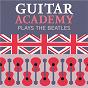 Album Plays the beatles de Guitar Academy