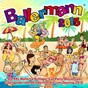 Compilation Ballermann 2015 (die XXL mallorca schlager hits fan party) avec Partynator Peter Wackel / Sandy Sahne / Ikke Huftgold / Andy Bar / Loona...