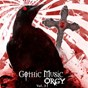 Compilation Gothic music orgy, vol. 3 avec Fourth Circle / Crayven / Turm & Strang / Laufderzeit / Seelennacht...
