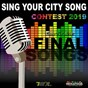Compilation Best of sing your city song (2019) avec Her / Marie / Friedel Kehrer / Michael Breitschopf / Des Duo...