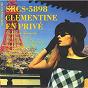 Album En Prive de Clémentine