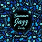 Album Summer jazz party:jazzy piano de Noble Music Project