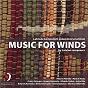 Compilation Music for winds by latvian composers avec Latvian National Symphony Orchestra / Vilnis Pelnens / Vilnis Strautin? / Girts Pa?e / Arvids Kli?ans...