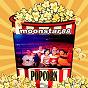 Album Popcorn (karaoke version) de Moonstar88