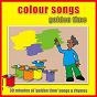 Album Colour songs - golden time de Kidzone