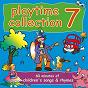 Album Playtime collection 7 de Kidzone
