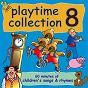 Album Playtime collection 8 de Kidzone