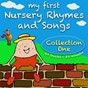 Album My first nursery rhymes and songs collection one de Kidzone