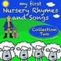 Album My first nursery rhymes and songs collection two de Kidzone