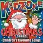 Album Kidzone christmas songs de Kidzone