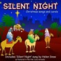 Album Silent night de Kidzone