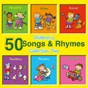 Album 50 children's songs & rhymes collection two de Kidzone