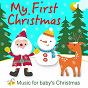 Album My first christmas de Kidzone