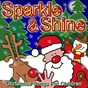 Album Sparkle & shine de Kidzone