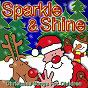 Album Sparkle & shine de Kidzone