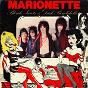 Album Blonde secrets and dark bombshells de Marionette