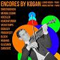 Album Encores by kogan de Leonid Kogan