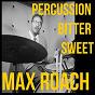 Album Percussion bitter sweet de Max Roach