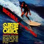 Album Surfers' choice de Dick Dale & His del Tones