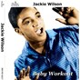 Album Baby workout limited edition single de Jackie Wilson