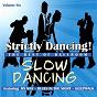 Album Strictly dancing (slow dancing) de Ballroom Dance Orchestra