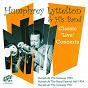 """Album Classic """"live"""" concerts de Humphrey Lyttelton"""