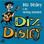 Album Diz disley & his string quintent de Diz Disley