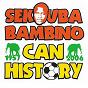 Album Can history (1957-2006) de Sékouba Bambino