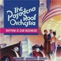 Album Rhythm is our business! de The Pasadena Roof Orchestra