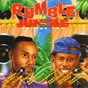 Album Rumble in the jungle de General Levy / Top Cat