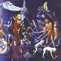 Album Forest of equilibrium de Cathedral