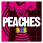 Album Peaches de Byob