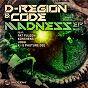 Album Madness de D-Region & Code
