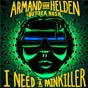 Album I need a painkiller (armand van helden vs. butter rush) de Armand van Helden / Butter Rush