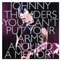 Album You can't put your arms around a memory de Johnny Thunders