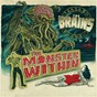 Album The monster within de The Brains