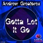 Album Gotta let it go de Andrew Greatorex