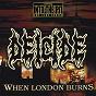 Album When London Burns (Into the Pit the Live Series) de Deicide