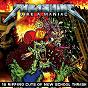 Compilation Thrashing like a maniac avec Warbringer / Bonded By Blood / Evile / Municipal Waste / Dekapitator...