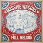 Album Robot (trust in me) de Massive Wagons