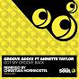 Album Got my groove back (feat. annette taylor) de Groove Addix